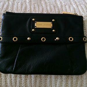 Marc Jacobs clutch purse
